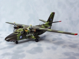 """L-410 UVP """"Shark"""""""