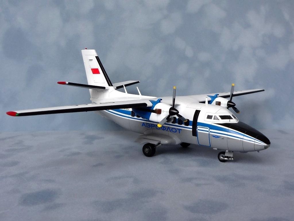 L-410 UVP