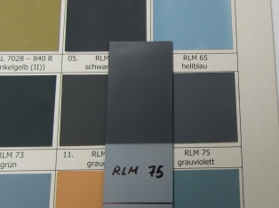 RLM 75