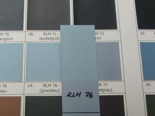 RLM 76